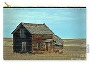 Prairie Home  Carry-all Pouch
