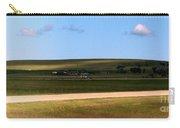 Prairie Memories Carry-all Pouch