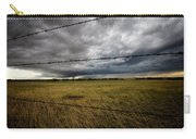 Prairie Skies Carry-all Pouch
