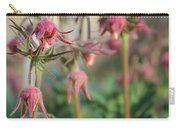 Prairie Smoke Gathering Carry-all Pouch