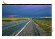Prairie Storm Saskatchewan Carry-all Pouch