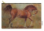 Prancing Bay Carry-all Pouch
