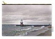 Pratt Pier Carry-all Pouch