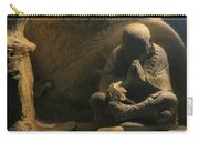 Pray For Peace Carry-all Pouch