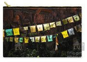 Prayer Flags Carry-all Pouch