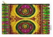 Prayer Rug Carry-all Pouch