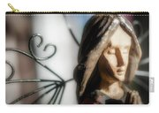 Prayerful Angel Carry-all Pouch