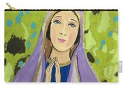 Prayers Of Love Carry-all Pouch