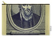 Predictions Of Nostradamus 4 Carry-all Pouch