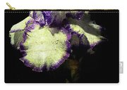 Presby's Crown Jewel Iris  Carry-all Pouch