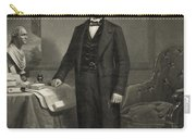 President Abraham Lincoln Carry-all Pouch by International  Images