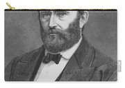 President Grant Carry-all Pouch