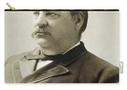 President Grover Cleveland Carry-all Pouch