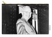 President Harry Truman Carry-all Pouch by War Is Hell Store