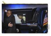 President Obama Vi Carry-all Pouch