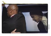 President Obama Vii Carry-all Pouch