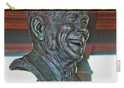 President Reagan Bust Carry-all Pouch