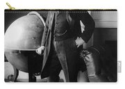 President Theodore Roosevelt Carry-all Pouch