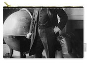President Theodore Roosevelt Carry-all Pouch by War Is Hell Store
