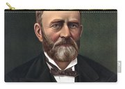 President Ulysses Grant Carry-all Pouch