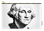 President Washington Carry-all Pouch