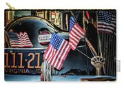 Presidential Car Carry-all Pouch