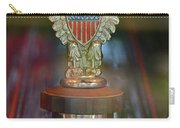 Presidential Hood Ornament Carry-all Pouch