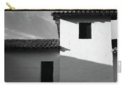Presidio Shadows- Art By Linda Woods Carry-all Pouch