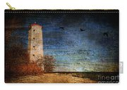 Presquile Lighthouse Carry-all Pouch