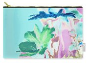 Pretty Bouquet A09z Carry-all Pouch