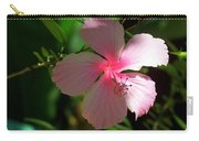 Pretty In Pink Photograph Carry-all Pouch