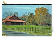 Pretty Scene In The Hills  Carry-all Pouch