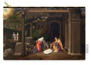 Prevital  Andrea Painting Carry-all Pouch