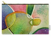 Prickly Pizazz 2 Carry-all Pouch