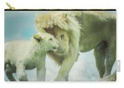 Pride Painting Carry-all Pouch
