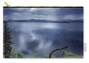 Priest Lake Light Carry-all Pouch