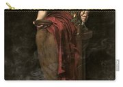 Priestess Of Delphi Carry-all Pouch