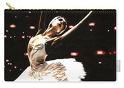 Prima Ballerina Carry-all Pouch