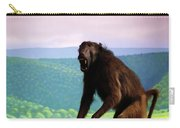 Primate Carry-all Pouch