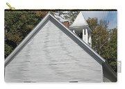 Primitive Baptist Church Est 1827 Carry-all Pouch