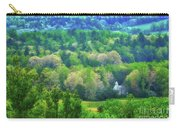 Primitive Baptist Church Of Cades Cove Carry-all Pouch