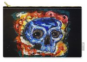 Primordial Portraits 10 Carry-all Pouch