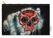 Primordial Portraits 11 Carry-all Pouch