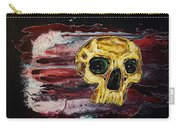 Primordial Portraits 12 Carry-all Pouch