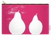 Primrose Pears Carry-all Pouch