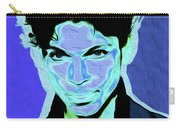 Prince Blue Nixo Carry-all Pouch