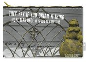 Prince Charming Quote Carry-all Pouch