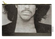 Prince Mug Shot Vertical Carry-all Pouch