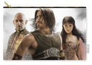 Prince Of Persia The Sands Of Time Carry-all Pouch