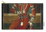 Prince Yahya Carry-all Pouch